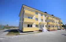 Blocul de locuințe pentru medicii din Călărași a fost recepționat