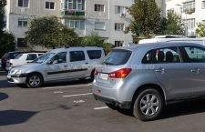 Primăria Călărași va începe de azi atribuirea de noi locuri de parcare