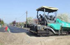 Proiecte în desfăşurare în oraşul Lehliu Gară