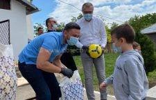 """Dragoș Coman, secretar de stat MTS: """"Este datoria noastră să venim în întâmpinarea talentului copiilor!"""""""