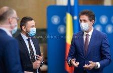 """Dragoș Coman, secretar de stat MTS: """"După amânarea Euro 2020, au fost înregistrate progrese semnificative, ceea ce ne dă mari speranțe că vom reuși să finalizăm acest proiect în cele mai bune condiții"""""""