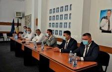Iulian Iacomi a făcut publice motivele pentru care a plecat din PSD la PNL