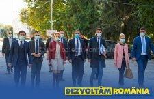 PNL Călăraşi a depus listele de candidaţi pentru alegerile parlamentare
