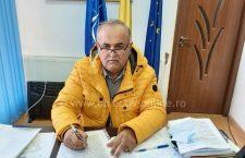 """Primar Ilie Mihai: """"Situaţia financiară a primăriei oraşului Budeşti este dezastruoasă, cu datorii de 42 miliarde lei vechi"""""""
