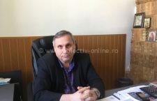 """Primar Niki Gheorghescu: """"Nicio stradă din comuna Spanţov nu va rămâne neasfaltată"""""""