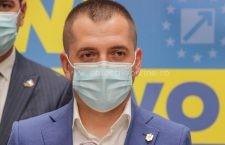 """Ciprian Pandea – candidat PNL Senat: """"Faceți un pas și drumul va apărea singur!"""""""
