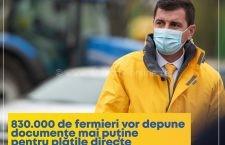 """Emil Florian Dumitru, candidat PNL pentru Camera Deputaților: """"830.000 de fermieri din România vor fi scutiți să mai alerge după hârtii"""""""