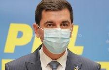 Emil Dumitru: Ne-am întâlnit cu Ludovic Orban la Călărași pe tema finanțării investițiilor locale