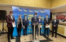 """Emil Dumitru, președinte PNL Călărași: """"Vrem să venim cu soluții și credem că cele mai bune soluții sunt la noi"""""""