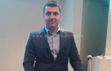 """Gabriel Rădulescu, primar Independenţa: """"Mi-am propus să implementez ideea de buget participativ bazat pe propunerile cetăţenilor"""""""