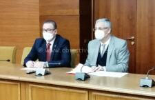 Primăria Călărași | A fost semnat contractul de finanțare pentru modernizarea și extinderea Liceului Teoretic Mihai Eminescu