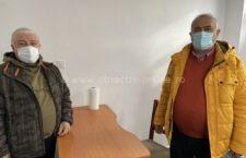 """Primar Mihai Ilie: """"Vom demara proiecte importante pentru orașul Budești"""""""