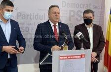 Președintele Consiliului Județean Călărași anunță posibile restructurări de personal în cadrul instituției