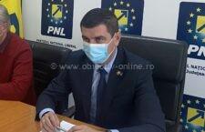 """Emil Dumitru: """"Președintele Iliuță trebuie să dea o explicație despre trimiterea sa în judecată"""""""