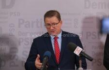 """Marius Dulce: """"Avem SF-uri pentru modernizarea străzilor adiacente străzii București"""""""