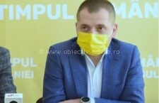 Senator Ciprian Pandea: Consiliul Județean nu este nici moșia lui Iliuță, nici moșia PSD-ului
