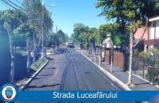 Primăria Călărași | Ce străzi vor intra în reabilitare în perioada următoare