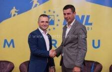 """Deputat Emil Dumitru: """"Rămân în echipa PNL Călăraşi, am o misiune de îndeplinit în Parlamentul României"""