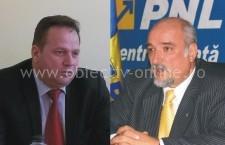 Senatorul Filipescu despre candidatura lui Vasile Iliuță la CJ din partea PNL: Exclus!