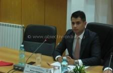 Marius Sbârcea va candida pentru un nou mandat în fruntea TSD Călărași