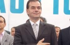PNL Călărași îl susține pe Ludovic Orban pentru un nou mandat la șefia partidului