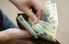 2.583 lei, salariul mediu net, în luna iulie 2019, în județul Călărași, în creștere față de anul trecut