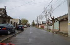După finalizarea lucrărilor pe strada Grivița nu se vor mai putea face branșamente