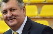Noul bazin de înot din Călărași va purta numele fostului primar Daniel Ștefan Drăgulin