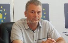 """Valentin Barbu: """"Vasile Iliuță a intrat astăzi prin efracție în biroul președintelui CJ Călărași"""""""