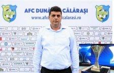 Dunărea Călărași, șanse mari pentru a câștiga trofeul Ligii a 2-a/Răzvan Burleanu va fi în tribună