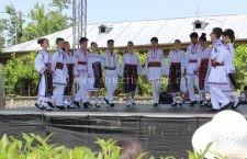 """Sărbătoarea salcâmului """"IN MEMORIAM – DUMITRU SAVU"""" – Ștefan Vodă 10 iunie 2018"""
