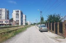 Reţeaua de canalizare pluvială pe strada Locomotivei a primit undă verde