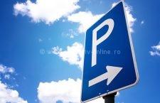 Apar parcările cu plată pe domeniul public în municipiul Călăraşi