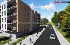 Un bloc de locuințe de serviciu va fi construit de Consiliul Județean