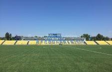 LPF a omologat stadionul Dunării Călărași