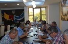 Din cauza țânțarilor a fost convocat Comitetul Local pentru Situații de Urgență