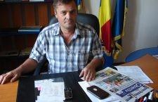 Raport anual privind starea economică, socială şi de mediu a comunei Mânăstirea, pe anul 2017
