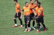 Dunărea Călărași joacă astăzi cu FC Botoșani și speră la toate cele 3 puncte