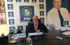 Filipescu: PNL intenționează să facă plângere penală ministrului Daea pentru pesta porcină
