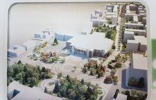 A fost depusă cererea de finanţare pentru proiectul privind reabilitarea Centrului Vechi