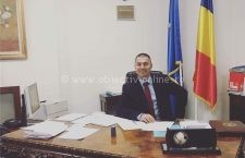 """Mihai Diaconeasa, viceprimar comuna Perişoru: """"Prioritatea noastră este pânza freatică a apei din comună!"""""""