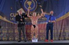 Adrian Șestacovschi, campion al României la culturism, la 63 de ani