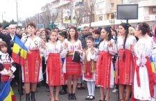 Pe 1 Decembrie, la Călărași, se va organiza un program special dedicat Marii Uniri