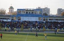 Dunărea Călăraşi, pe locul 4 la finalul turului… ca număr de spectatori