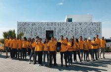 Călărășeni, vicecampioni mondiali cu echipa României în inginerie și construcție
