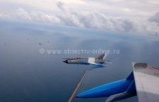 O formație de aeronave MIG va survola Călărașiul în timpul paradei militare
