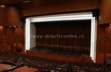 """În perioada 8-10 noiembrie se va desfășura Festivalul Național de Teatru """"Ștefan Bănică"""""""