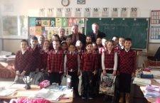 Şi anul acesta, Moş Nicolae a dăruit cadouri copiilor din Roseţi!