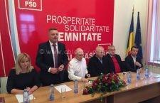 Codrin Ștefănescu a explicat, la Călărași, de ce a fost înlăturat Ciprian Pandea