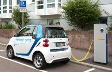 Călărașiul va avea stații de reîncărcare pentru autovehicule electrice